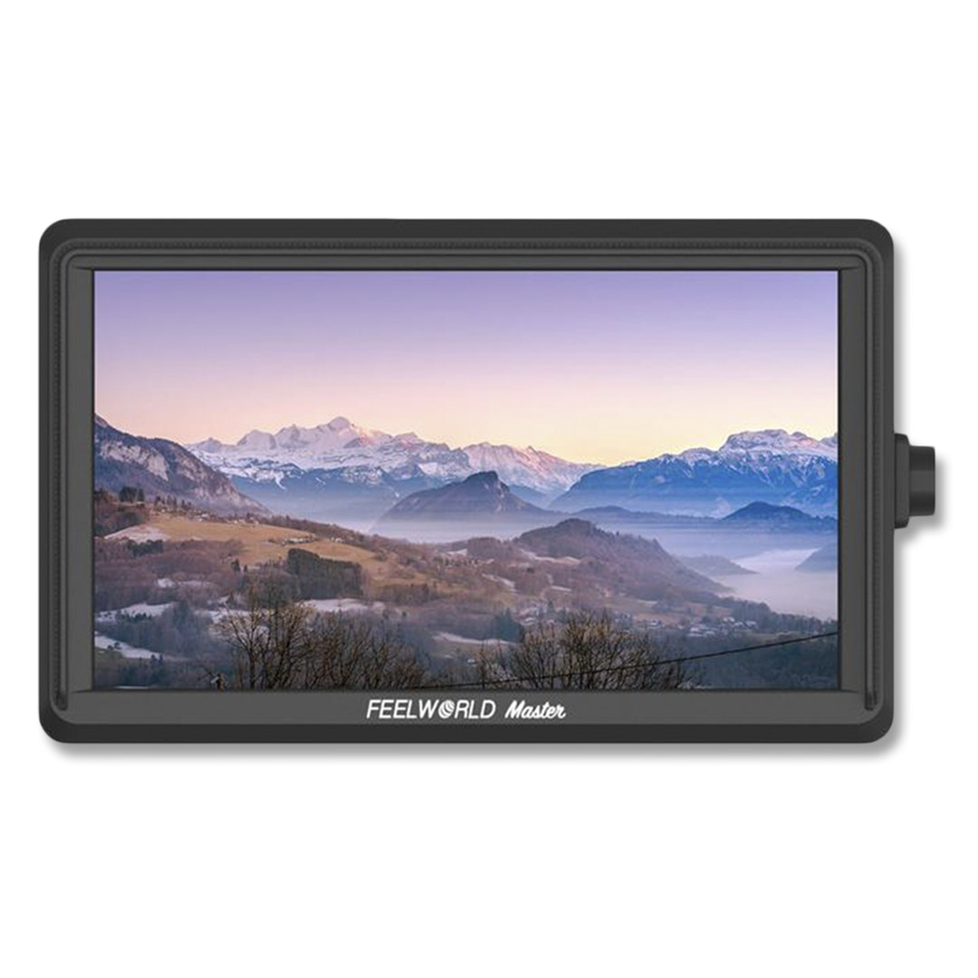 "FeelWorld Master Series MA6F 5.5"" On-Camera Monitor"