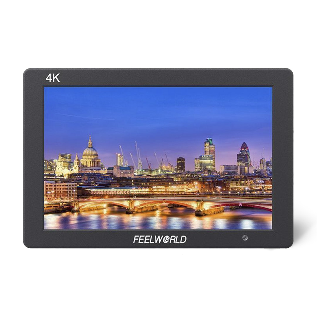 "FeelWorld T7 7"" On-Camera HDMI Monitor"