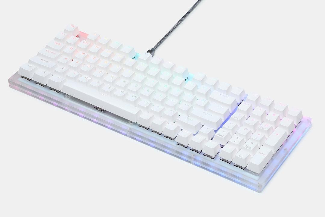 Feker Machinic 02 980 Mechanical Keyboard Kit