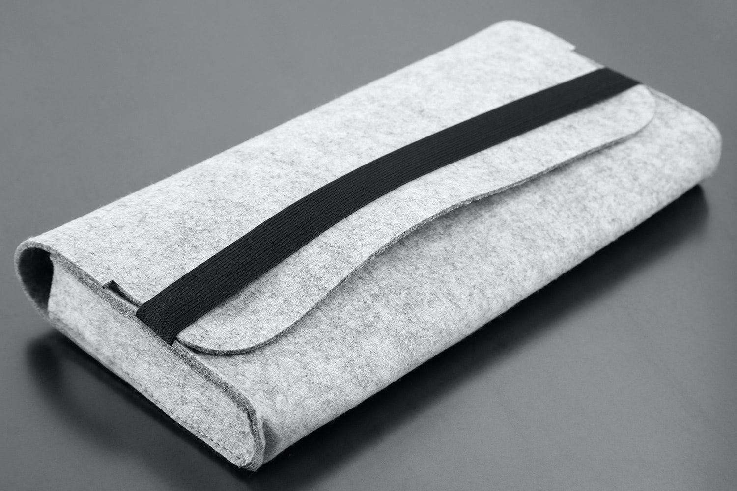 Soft Felt Keyboard Carrying Case