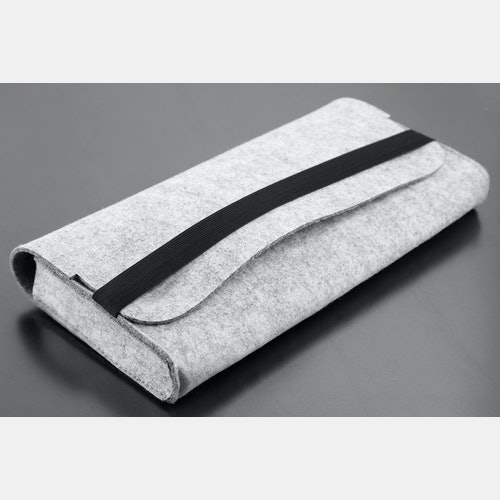 soft felt keyboard carrying case discussions drop formerly massdrop. Black Bedroom Furniture Sets. Home Design Ideas