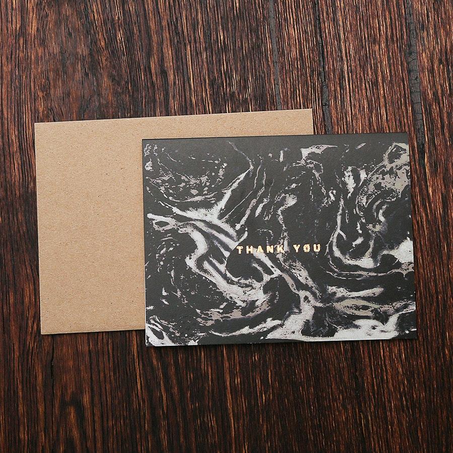Ferme à Papier Thank-You Cards