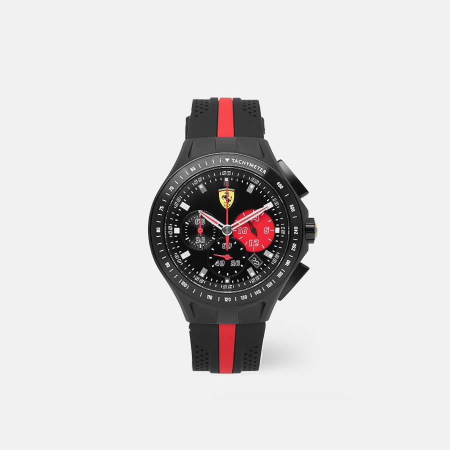 Ferrari Race Day Quartz Watch