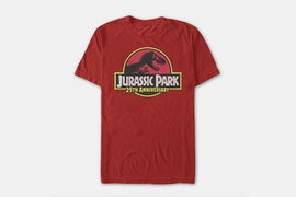 25TH Anniversary Full Color Tee - Red