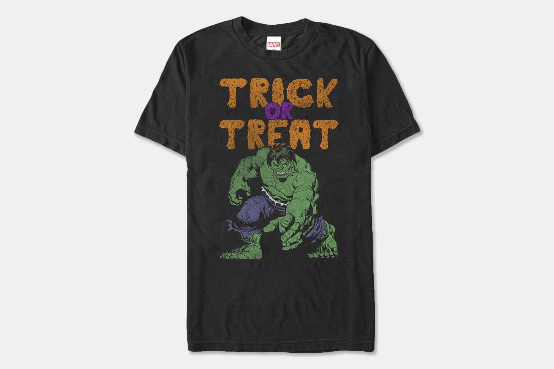 Hulk Treats