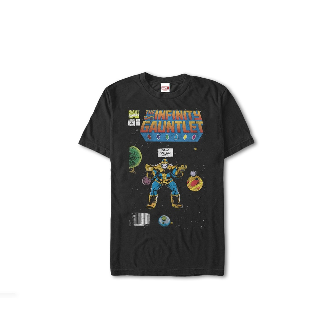 Fifth Sun Marvel T-Shirts