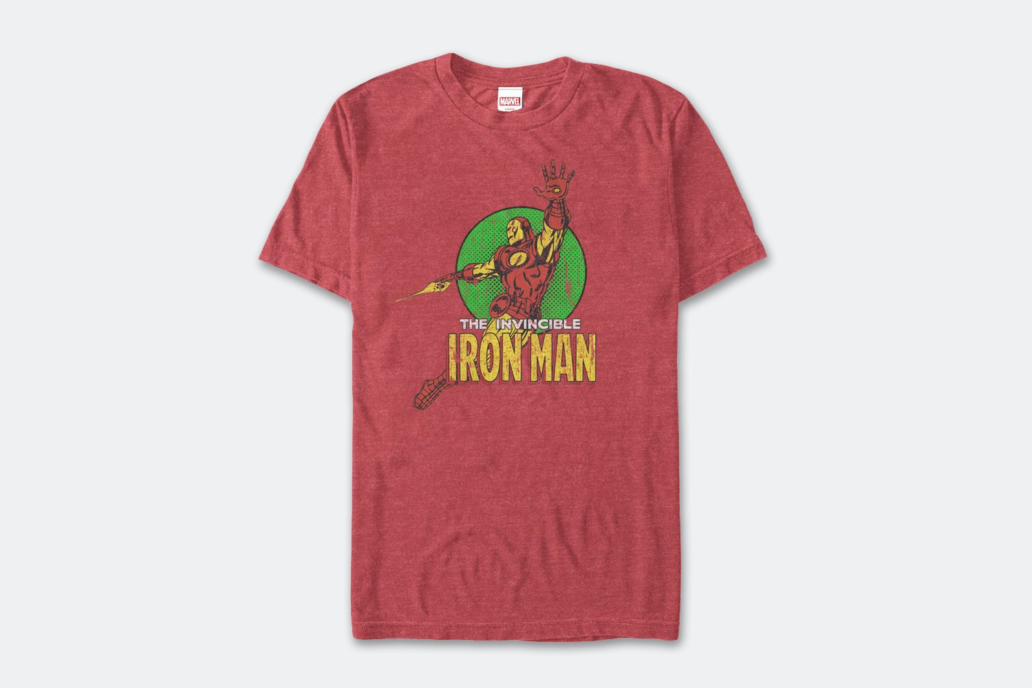 Iron Man Floater