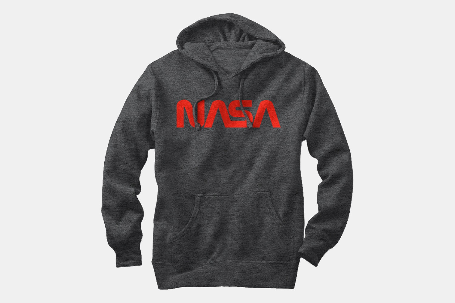 NASA Simple - Pullover Hoodie