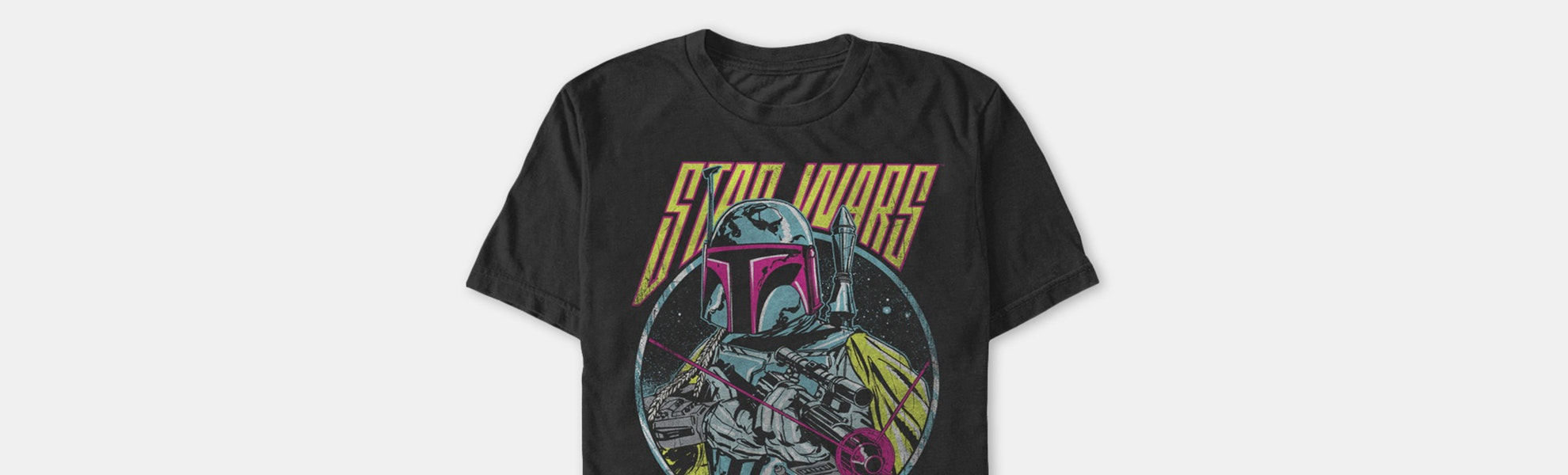 Fifth Sun Star Wars T-Shirts