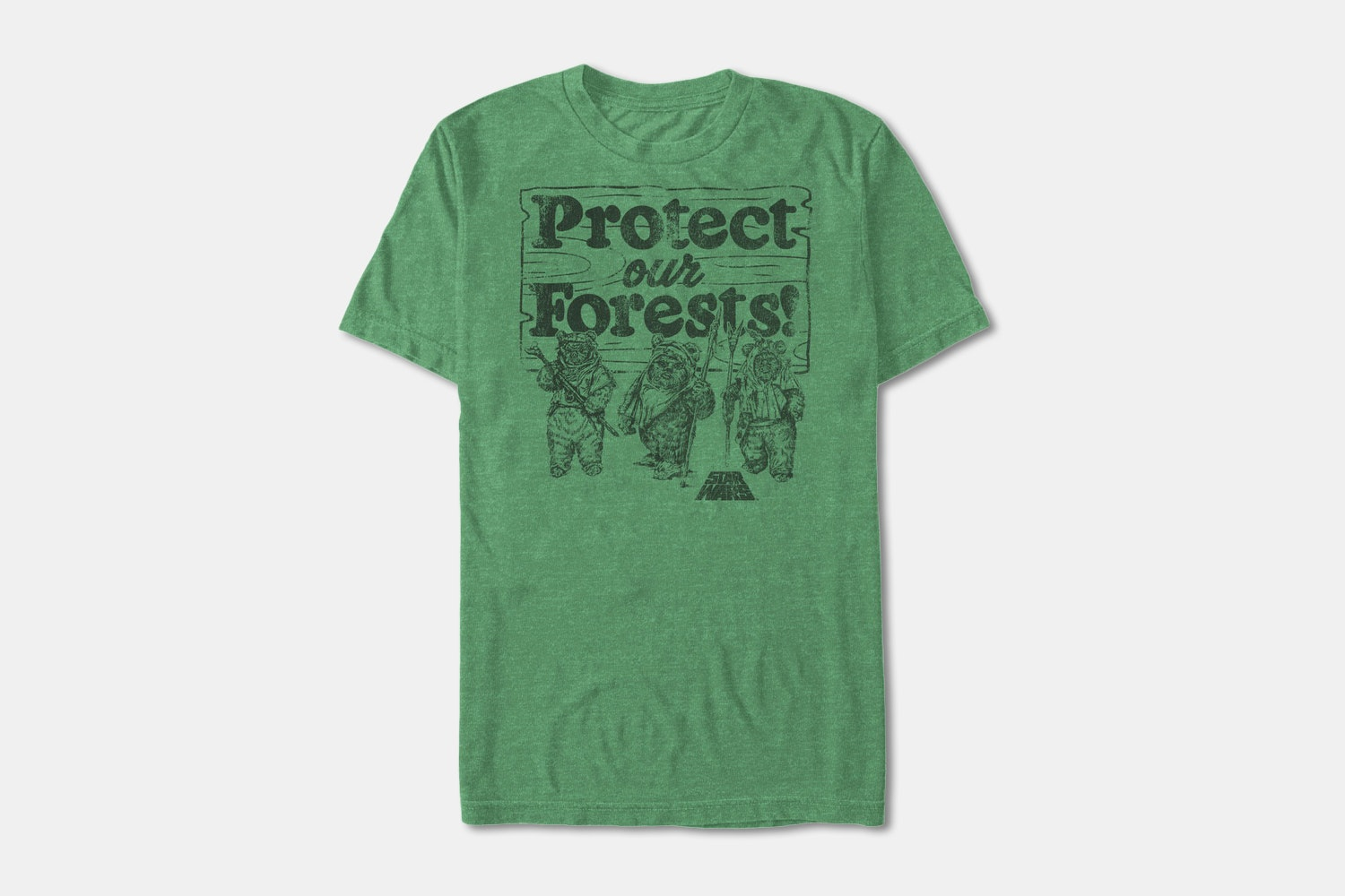 Protect Our Forest
