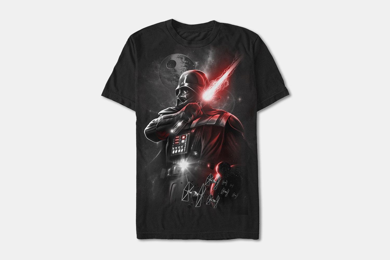 Fifth Sun Star Wars T-Shirts