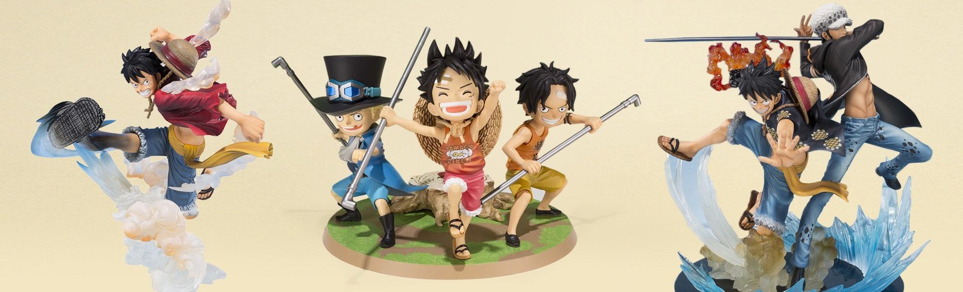 FiguartsZERO: One Piece