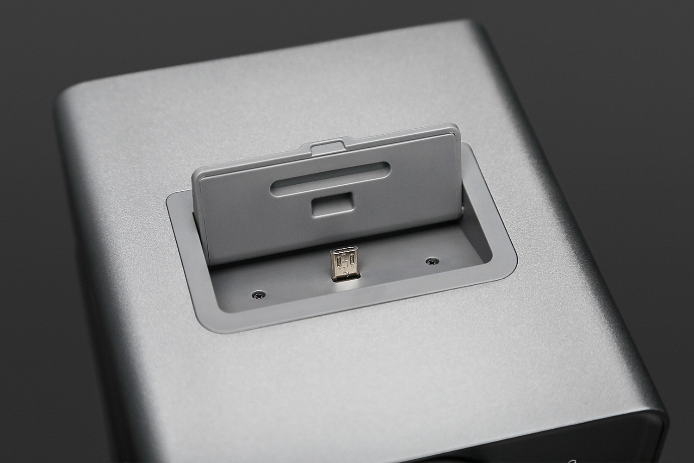 FiiO K5 Headphone Amp and Dock