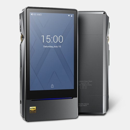 FiiO X7 Mark II Digital Audio Player | Price & Reviews