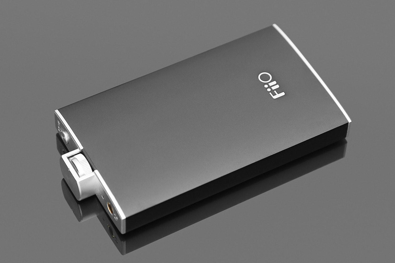 FiiO Q1 Portable DAC/Amp