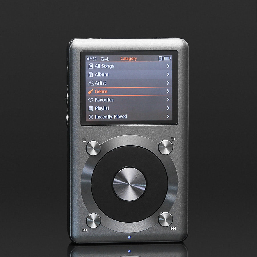 Fiio X3 2nd-Generation Player