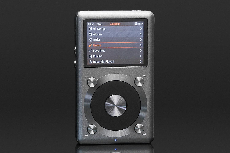 Fiio X3 2nd-Generation Player