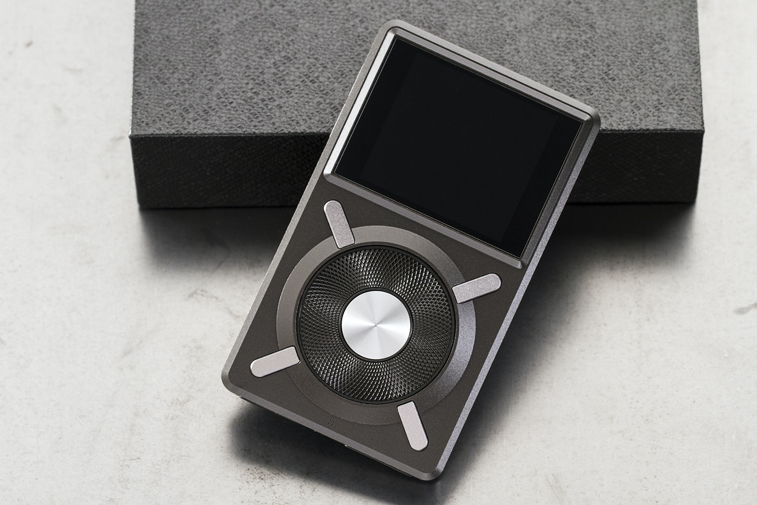 FiiO X5 Audiophile Music Player Japanese Edition
