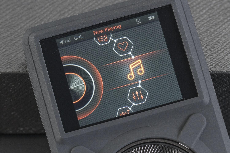FiiO X5 Audiophile Music Player Japanese Edition