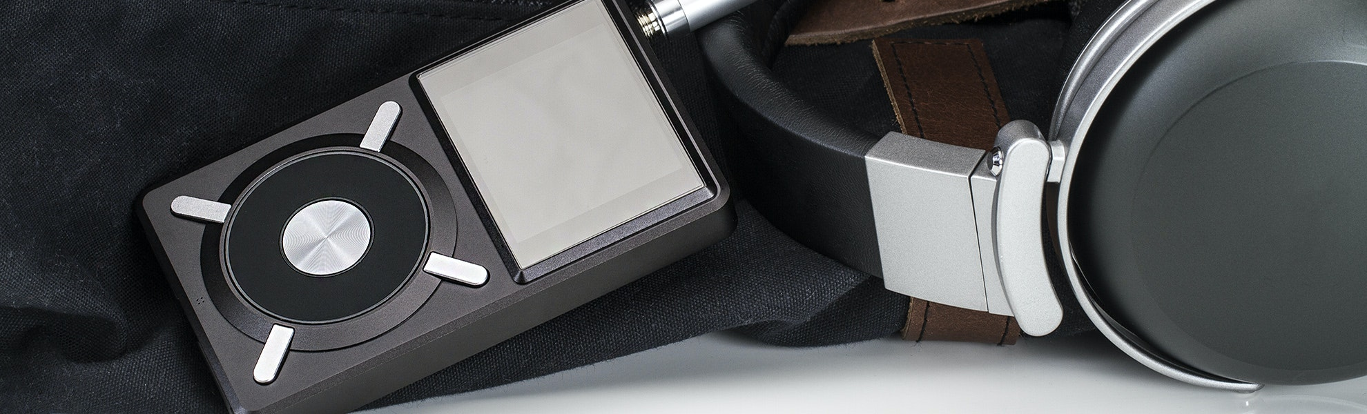 FiiO X5 Audiophile Music Player