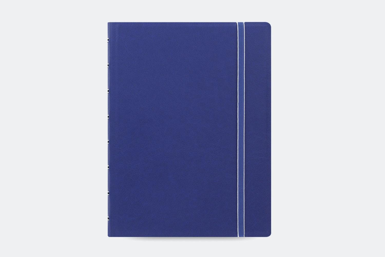 Classic A5 Notebook - Blue