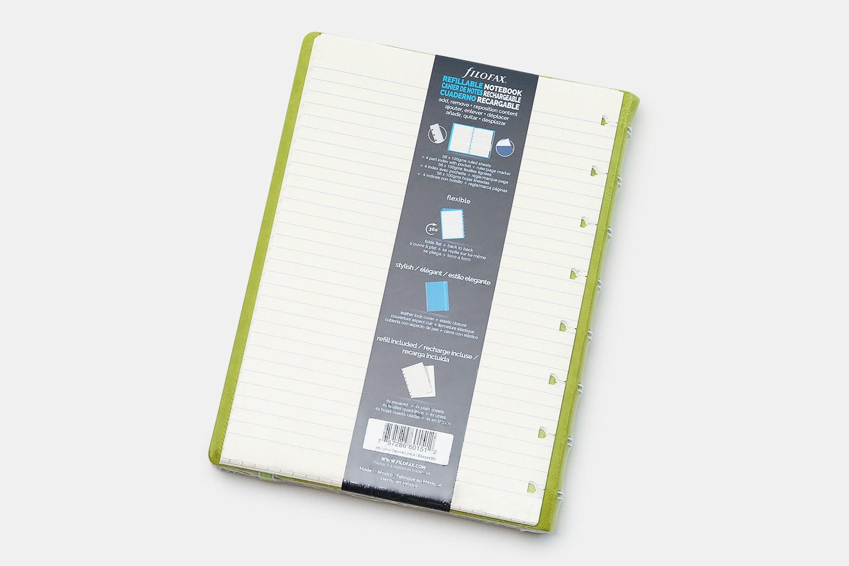 Filofax A5 Notebooks (3-Pack)