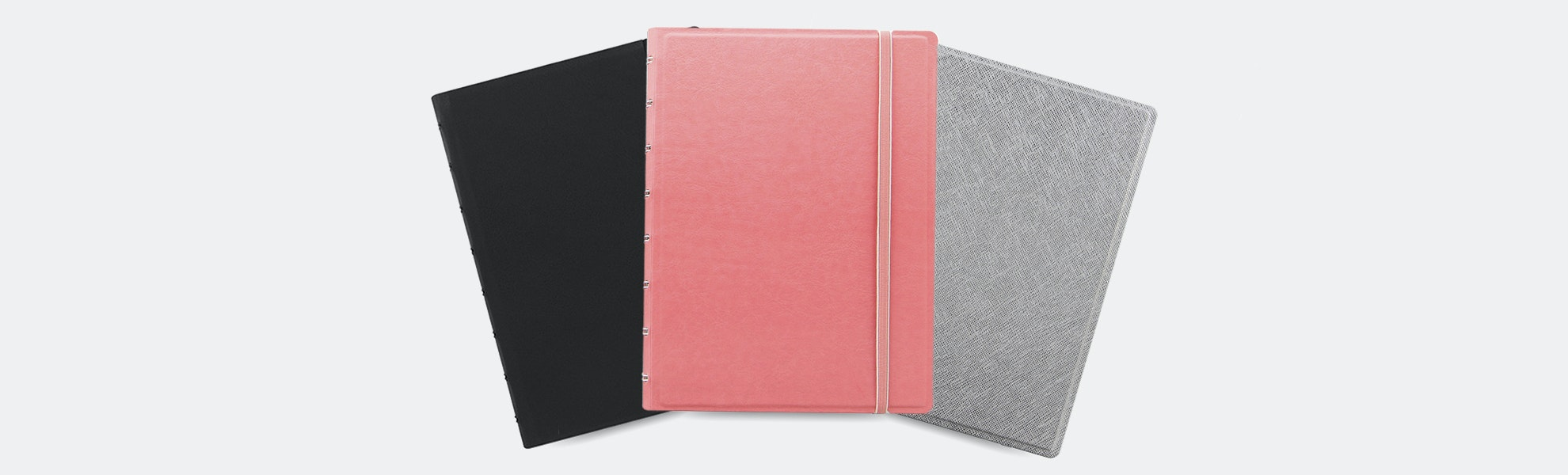 Filofax A5 Notebooks (3-Pack)