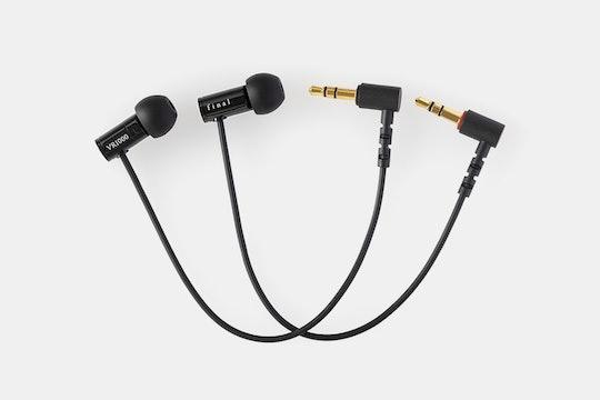 Final Audio VR1000 & VR3000 VR IEMs
