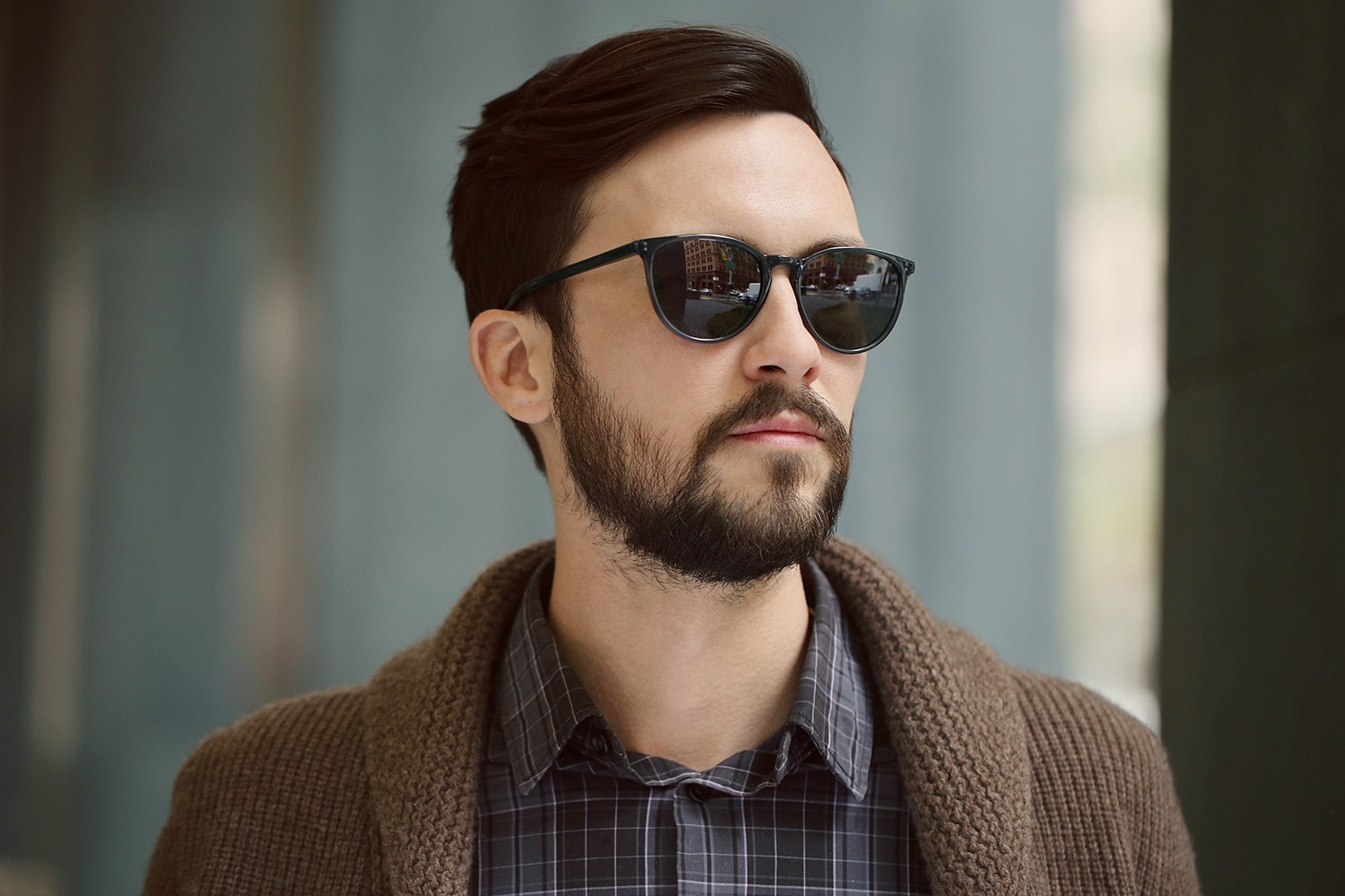 Finlay & Co. Hudson Sunglasses