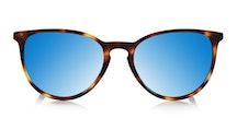 Tortoise, Light Blue lenses