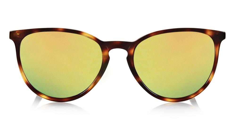 Tortoise, Gold Mirror lenses