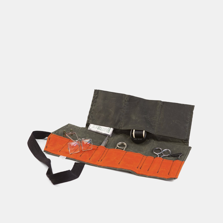 Finn Utility Travel Tying Roll