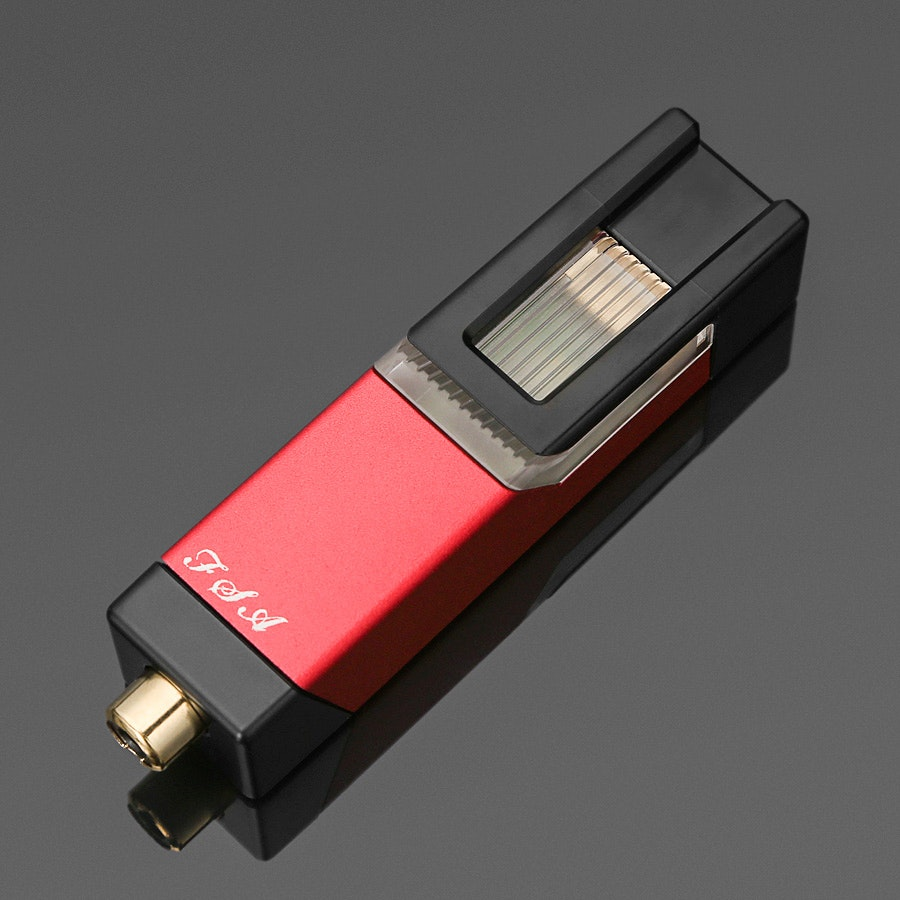Fire S Audio RedKey USB Coaxial Adapter