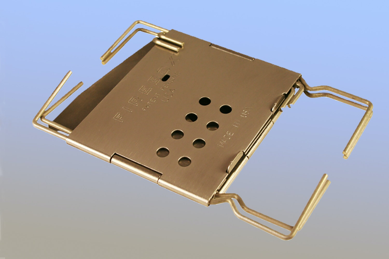 Firebox Gen2 Nano Ultralight Stove