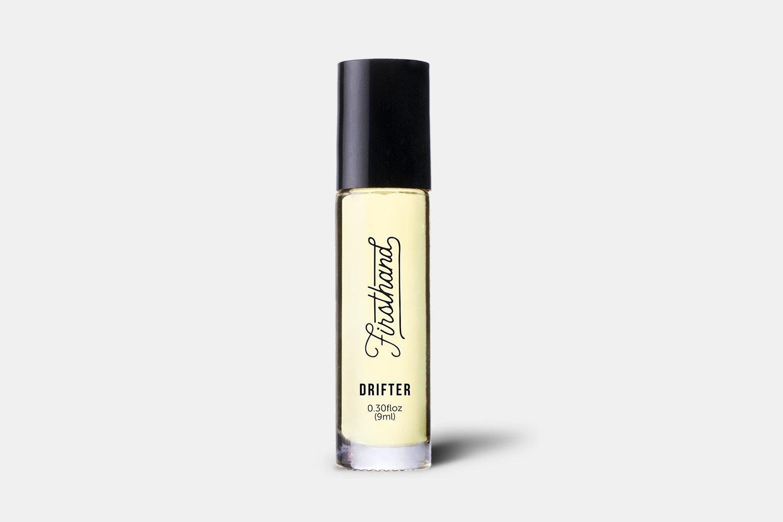 Roll-On Fragrance - Drifter (+ $17)