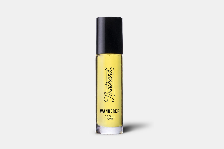 Roll-On Fragrance - Wanderer (+ $17)