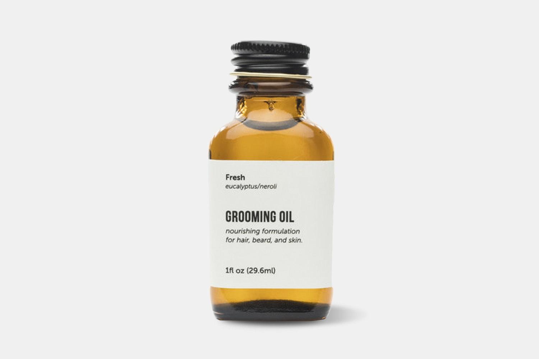 Grooming Oil - Fresh (+ $16)
