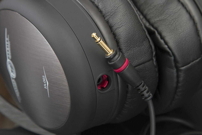 Fischer Audio FA-003Ti