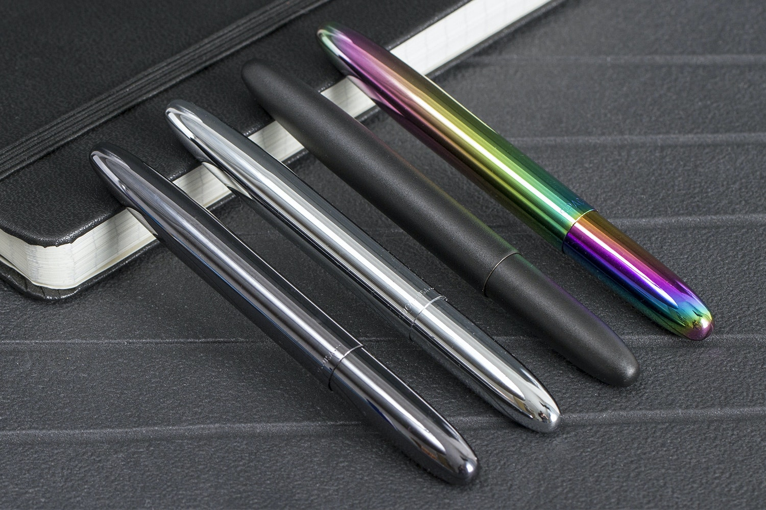 Fisher Bullet Space Pen (2-Pack)