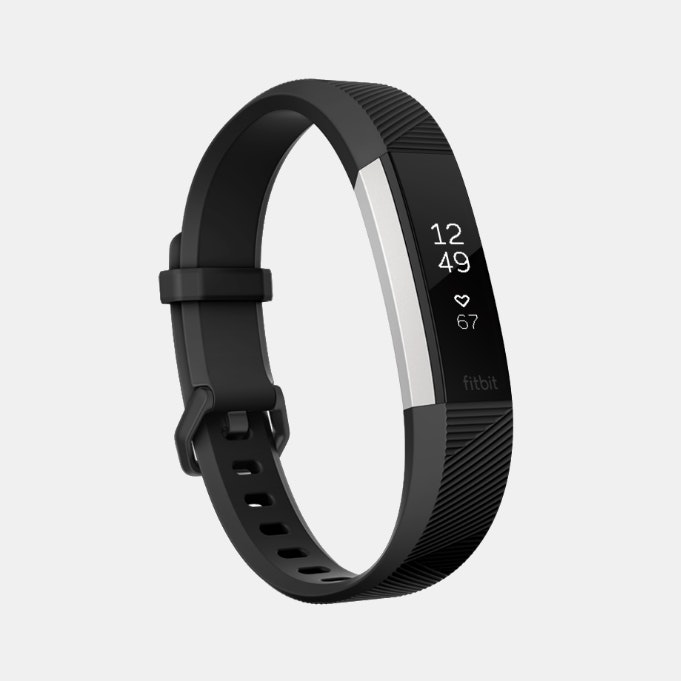 Fitbit Alta HR Fitness Tracker