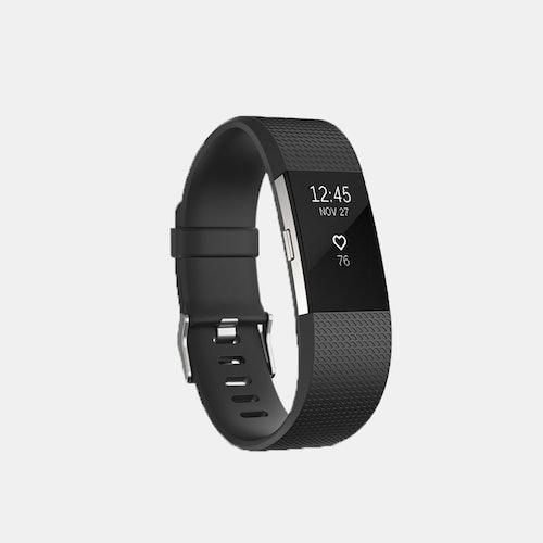 bons plans sur la mode attrayant et durable Couleurs variées Fitbit Charge 2 Heart Rate + Fitness Wristband