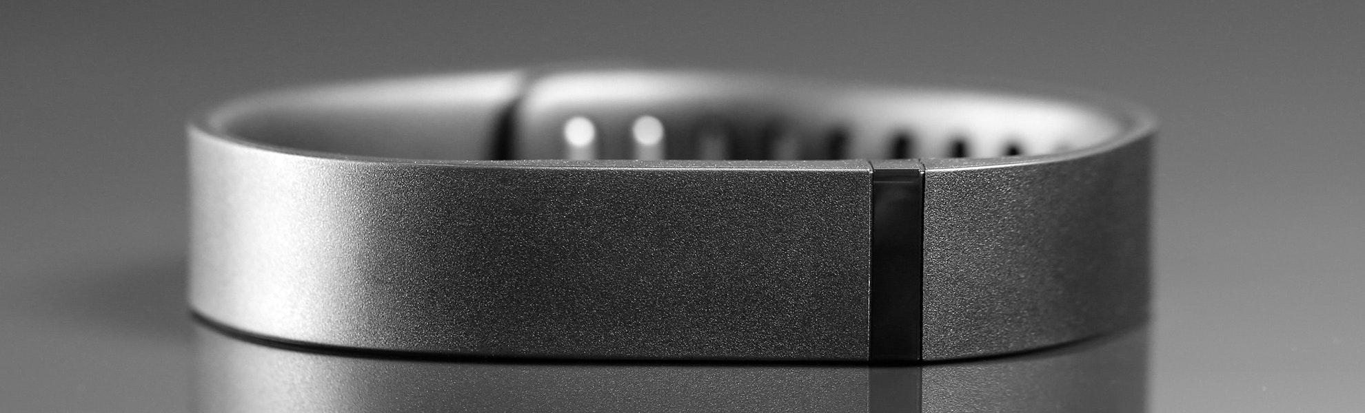 Fitbit Flex Wireless Activity + Sleep Wristband