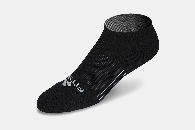 Fitsok CF2 No-Show Socks (3-Pack)