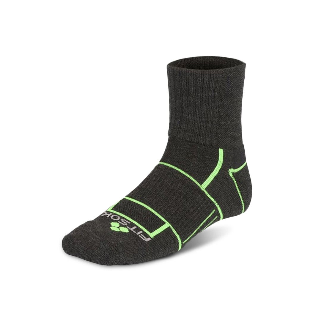 Fitsok ISW Isolwool Socks (Multi-Pack)