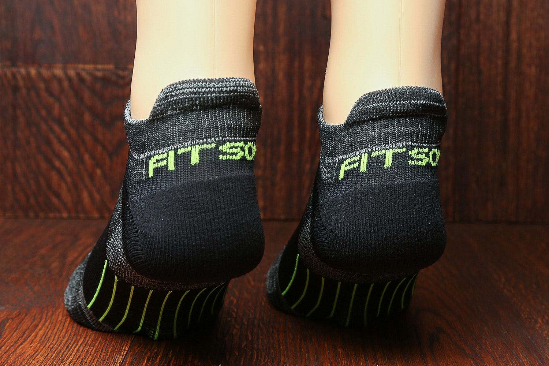Fitsok Q5 Athletic Socks (3-Pack)