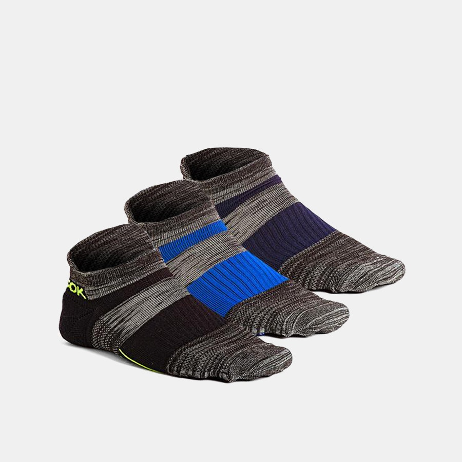Fitsok Q5 Athletic Socks (3-Pack)