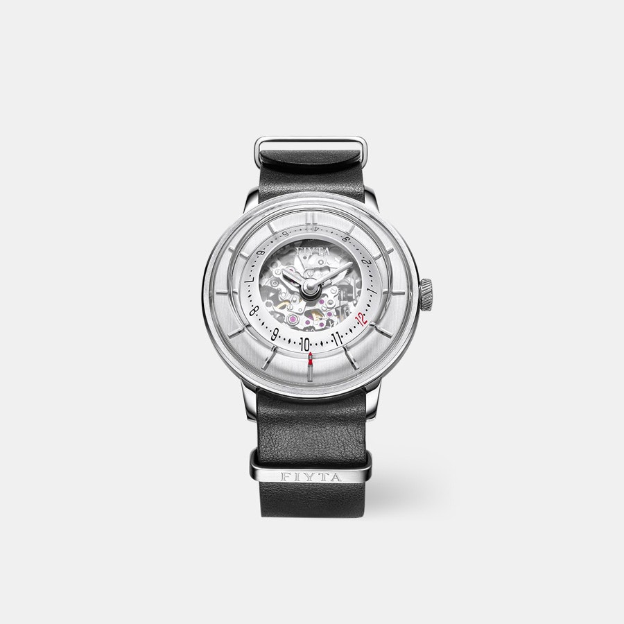 FIYTA 3D-Time Automatic Watch