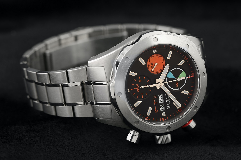 FIYTA Aeronautics Collection Automatic Watch