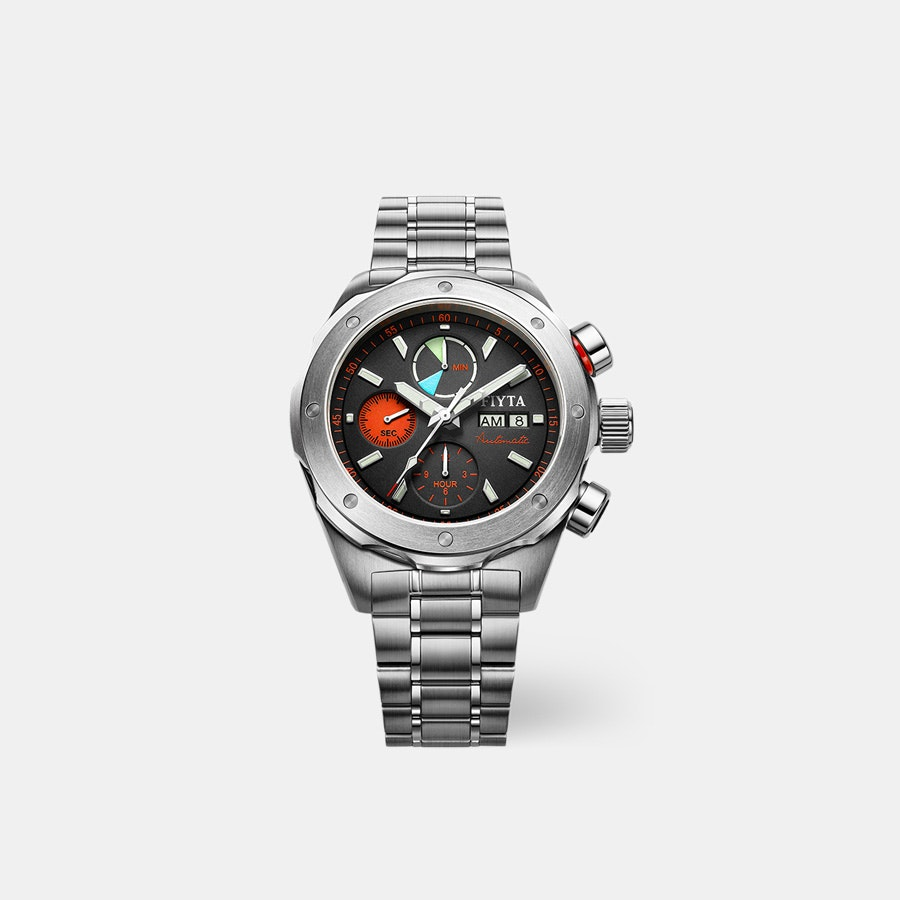 FIYTA Aeronautics Collection Automatic Watch