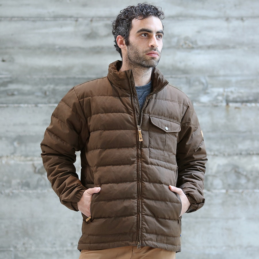 Fjällräven Ovik Lite Jacket